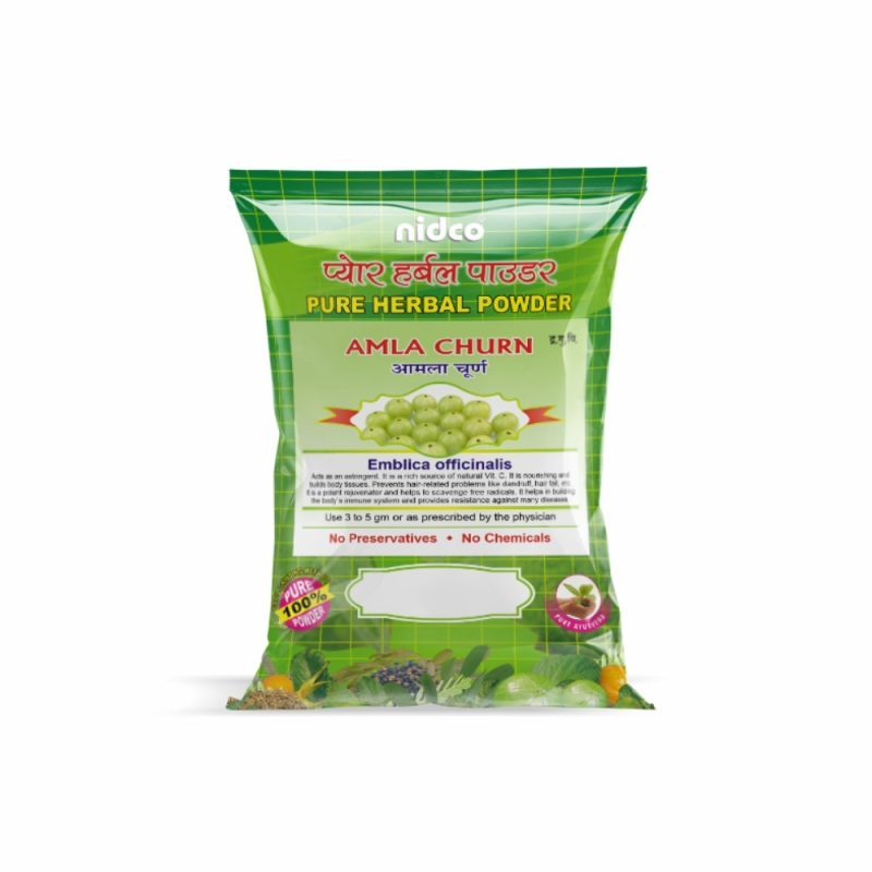 Amla Powder 500 gm
