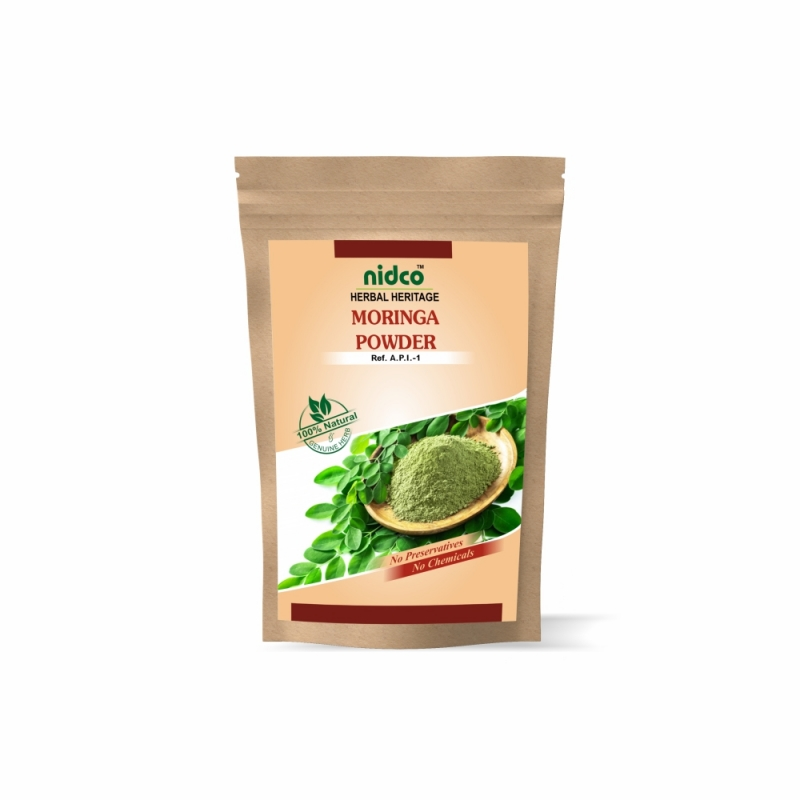 Moringa Powder 100 gm (Pack of 3)