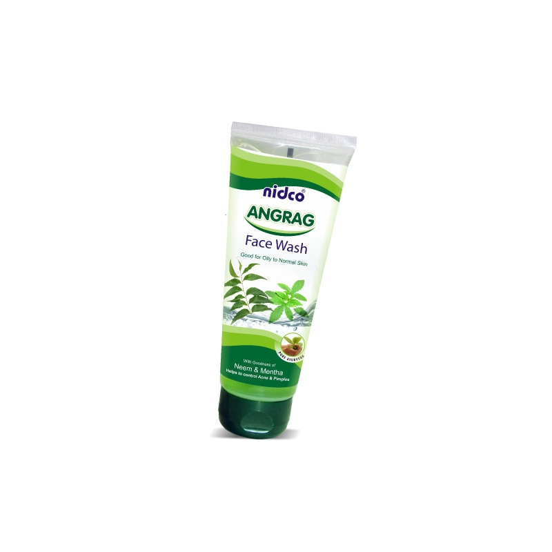 Angrag Face Wash 100 ml