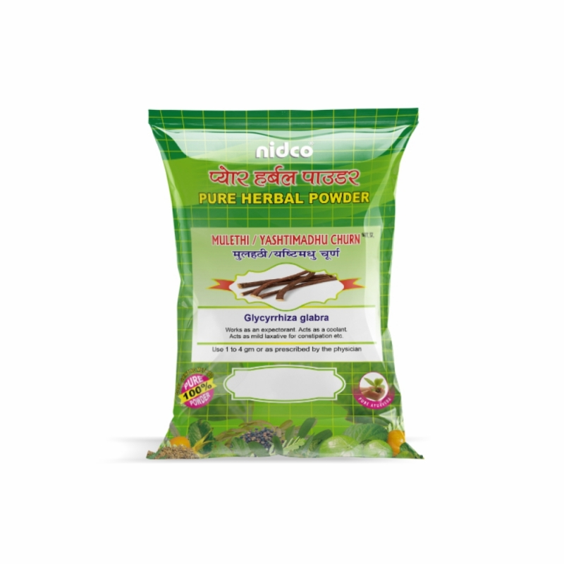 Mulethi Powder 500 gm