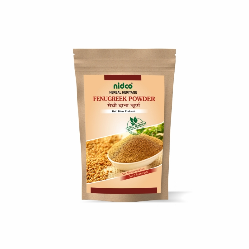 Methi 50 gm (Pack of 5 pcs)
