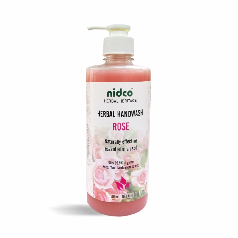 Herbal Hand Wash 500 ml
