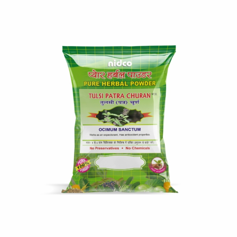 Tulsi Leaf Powder 500 gm