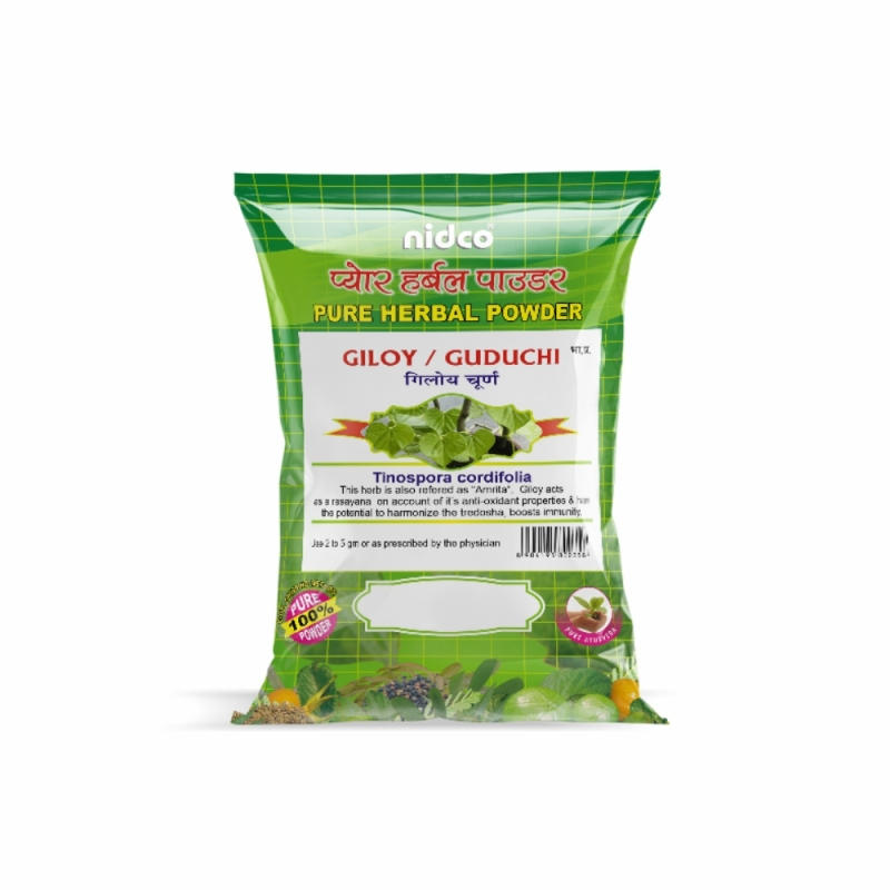 Guduchi Powder 500 gm